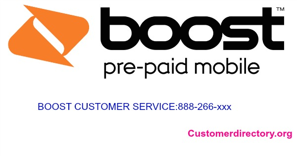 BOOST csutomer care-know how to reach customer executive.BOOST is a prepaid mobile service