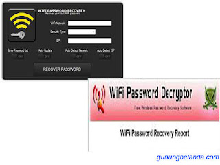 Wifi Password - Free Password