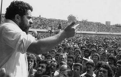 Movimento Sindical Brasileiro