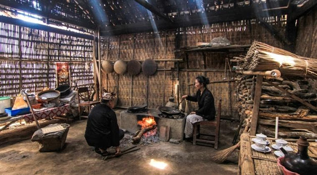 Desa wisata Osing Banyuwangi