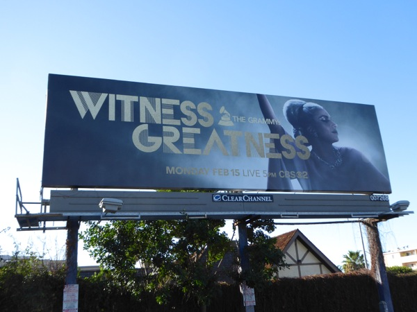 Lady Gaga Grammys Witness Greatness billboard