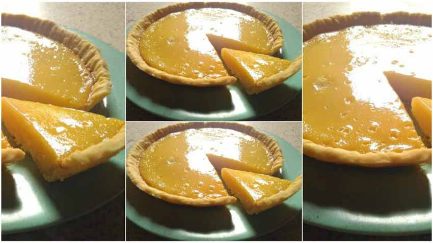 Resep Membuat Kue Pie Teflon