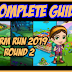 Farm Run 2019 Round 2  - Complete Guide