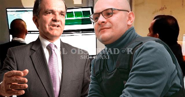 Archivada investigación en contra de Óscar Iván Zuluaga en caso Hacker