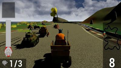 تنزيل وتحميل لعبة حرب السيارات