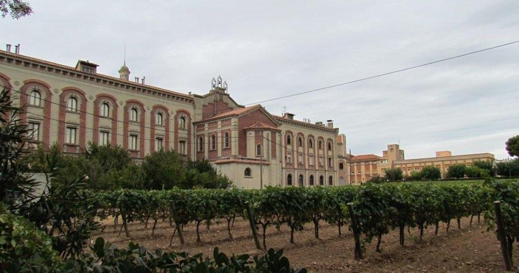 Con ixer catalunya resid ncia mare r fols de vilafranca for Morato vilafranca
