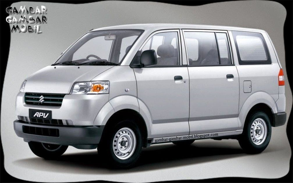 Gambar Mobil Apv Luxury