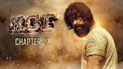 KGF Chapter 2 - Release Date, Trailer And All We Know So Far