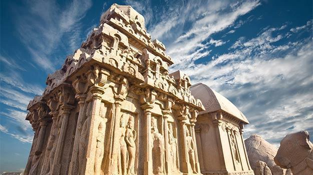 7 Facts about Mahabalipuram you definitely didn't know