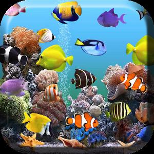 Aquarium Live Wallpaper v1.8 Apk (Mod Ad Free) - Descargar Gratis