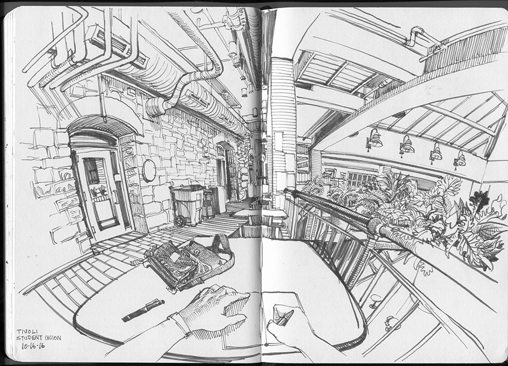 02-Tivoli-Interior-Paul-Heaston-Urban-Sketcher-in-Moleskine-Drawings-www-designstack-co