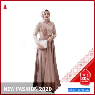 MRT032S57 Stevia Dress Terbaru Kekinian BMGShop
