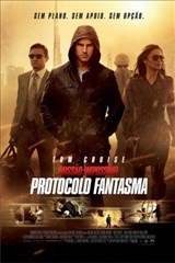 Missão Impossível: Protocolo Fantasma - Legendado