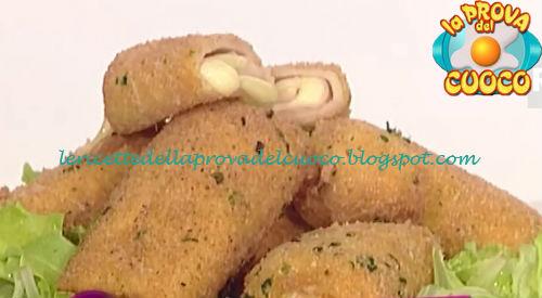 Ricetta dell'Involtino portoghese da La Prova del Cuoco