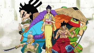 One Piece Episode 948
