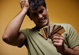 4 Steps to Break Your Credit Card Addiction