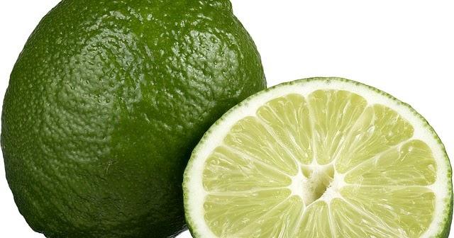 6 Manfaat dan khasiat kegunaan jeruk nipis untuk kesehatan ...