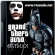 GTA Batman free download