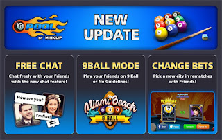 8 Ball Pool Latest 4.5.2 Official Version Download Now