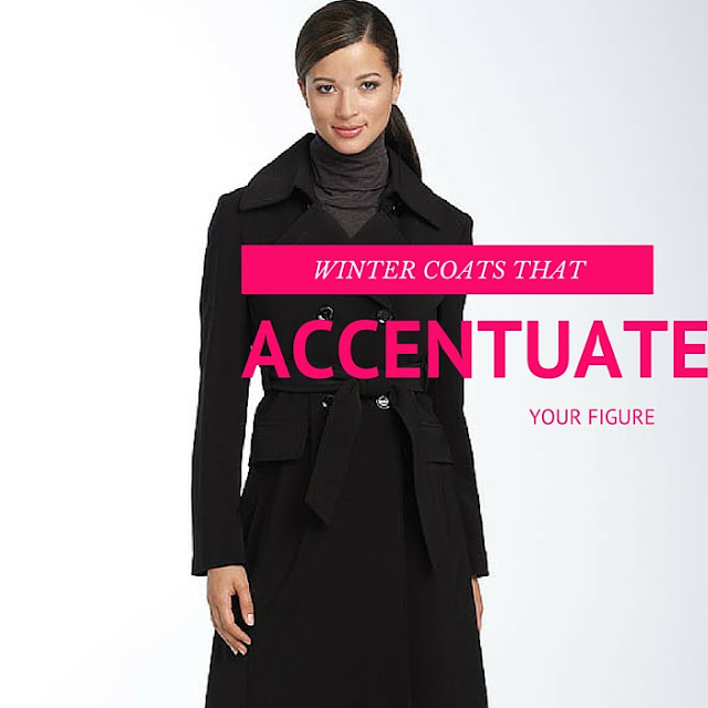 Winter Coats That Accentuate Your Figure   via  www.productreviewmom.com