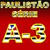 Para FPF, Paulista foi o 4º time que menos faltas cometeu na 1ª rodada da A-3