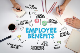 Companies with Best Benefits
