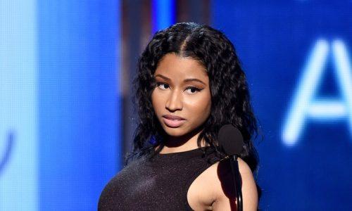 50 Cent And Iggy Azalea Support Nicki Minaj Against Steve's Claim