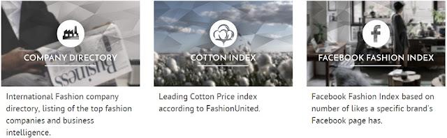 FashionUnited Business intelligence
