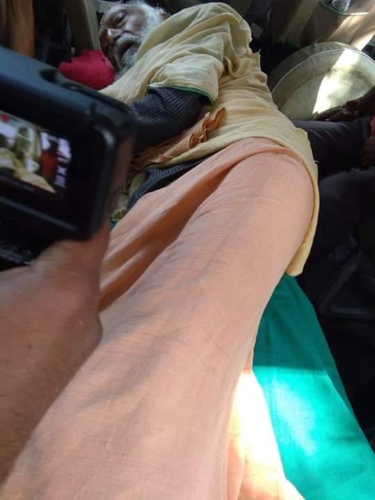 #MeToo का शोर, एक गंगापुत्र की मौत और राज कपूर...खुशदीप
