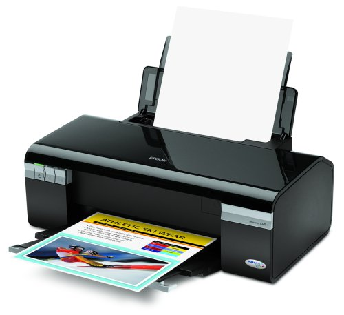 Epson stylus c120 driver & software downloads for.