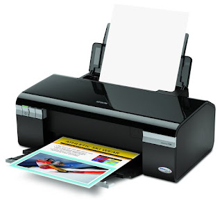 Epson Stylus C120 Free Driver Download