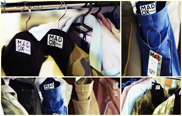 mad ox design