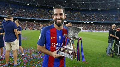 Supercopa da Espanha tem um novo campeão - Barcelona FC