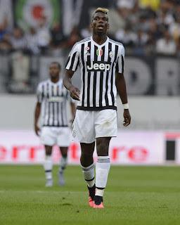 Paul Pogba 2015