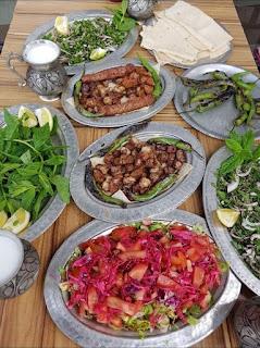 löküs ciğer seferpaşa iftar menü