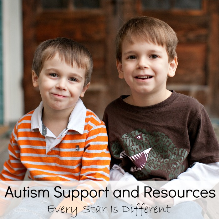 Autism Support and Resources