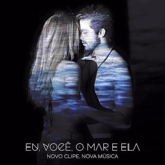 Resultado de imagem para Luan Santana - Eu, Você, o Mar e Ela