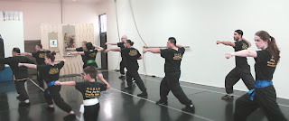 ying jow pai eagle claw los angeles