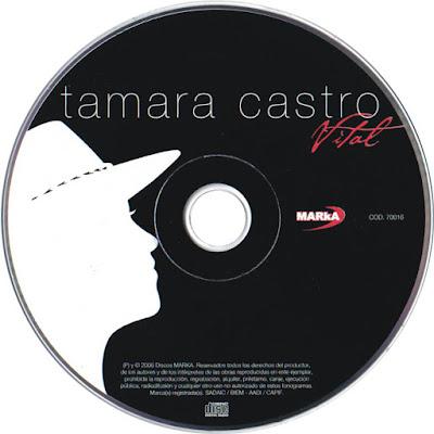 tamara castro vital descargar disco gratis