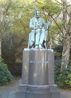 Kierkegaard, el filósofo de la angustia, Ancile, Tomás Moreno