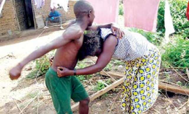 Man Beats Wife To Death In Owerri After Finding Lover Boy In Their Bedroom
