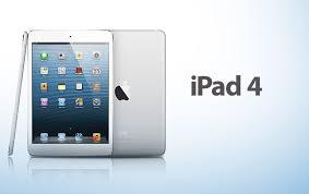iPad: Modelos