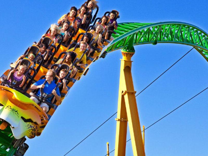 وندرلاند دبي حديقة الألعاب العجيبة مدونة سياحة