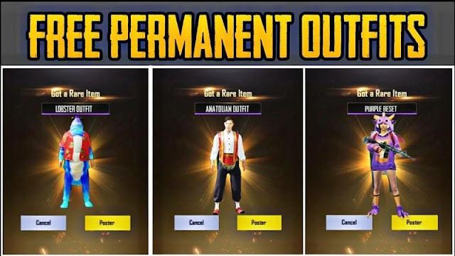 PUBG Mobile: Oyunda bedava nadir bir kıyafet nasıl alınır? (2021)