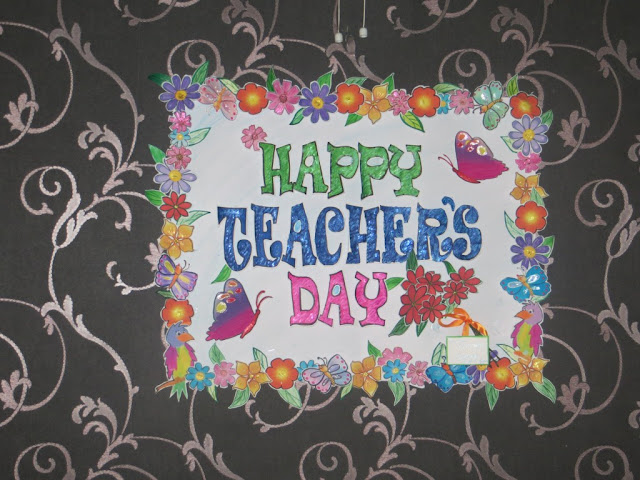 Teachers Day HD images 24