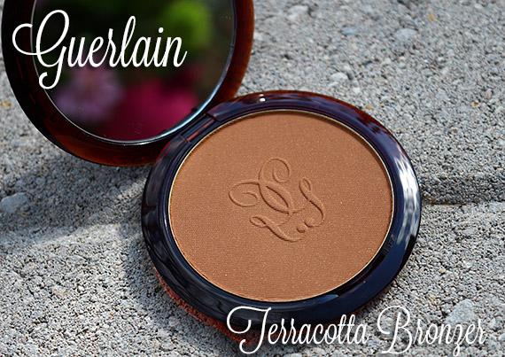Guerlain Terracotta Bronzing Powder #03 Review, Photos ...