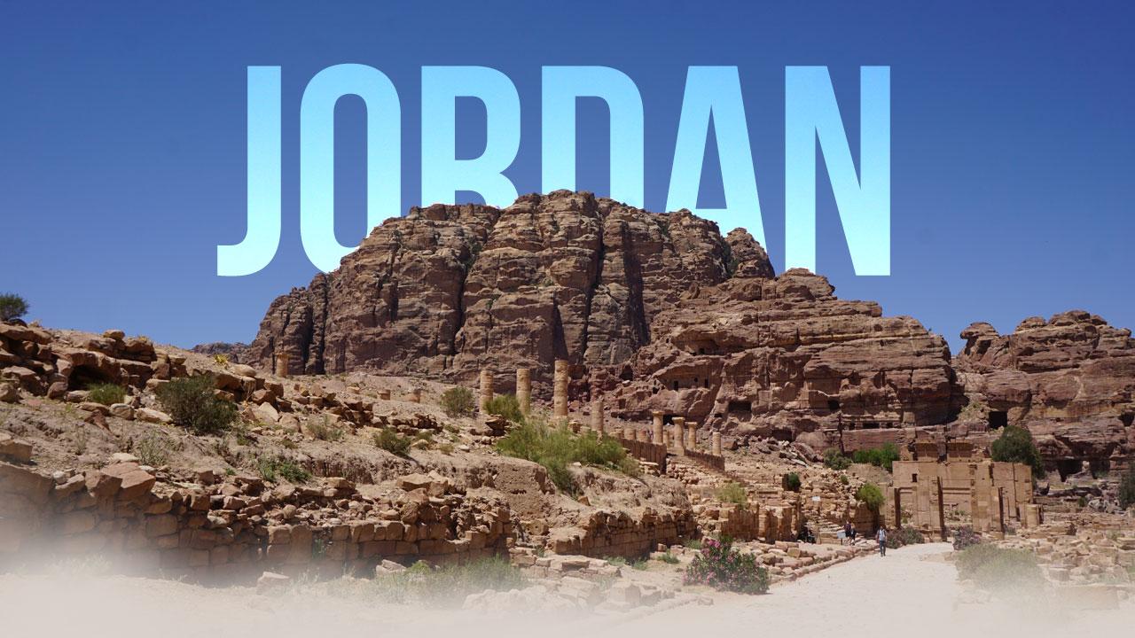 Wallpaper Jordania