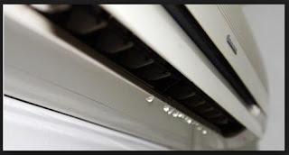 Service AC Pamulang Tips AC Bocor Air atau Netes