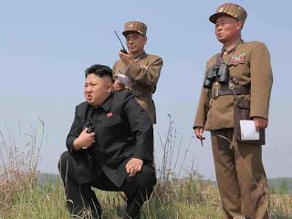 North Korea condemns US sanctions, warns denuclearization at risk