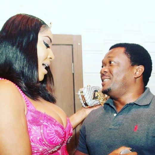 Photos from actress Angela Okorie's birthday party